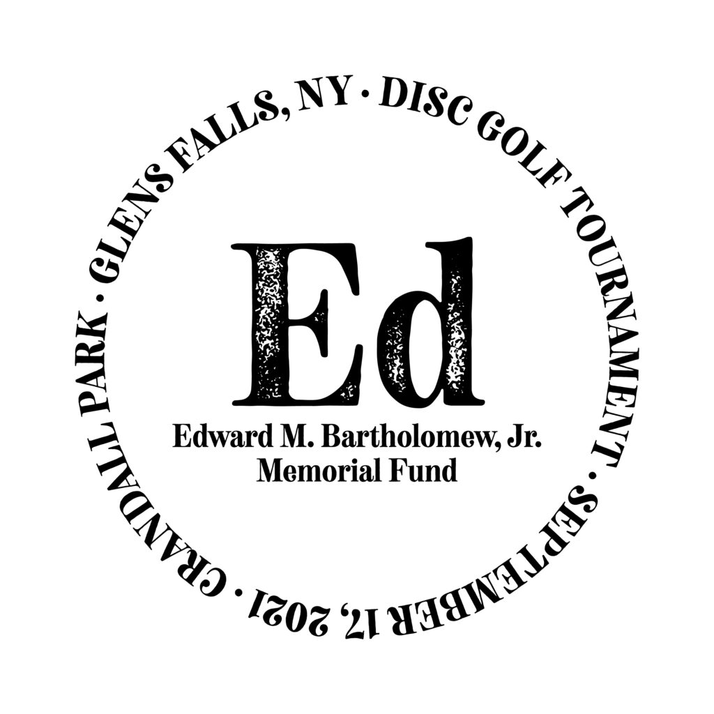 Logo for The Ed