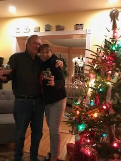 Bill and Nancy Turner