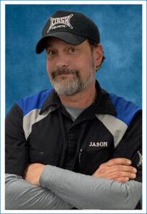 Jason Kirshon