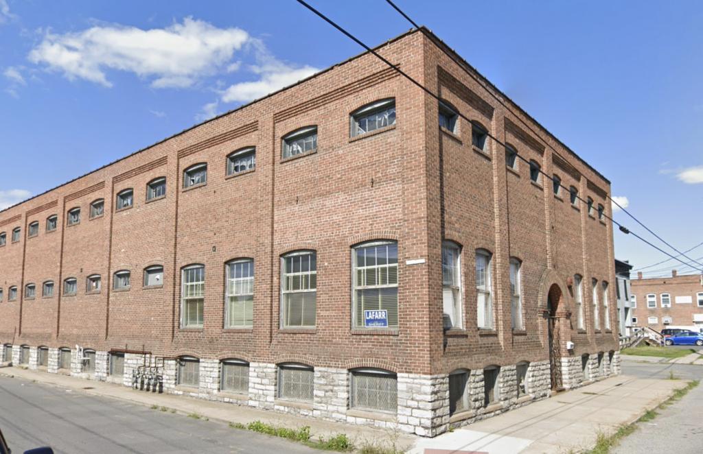178-180 Maple Street
