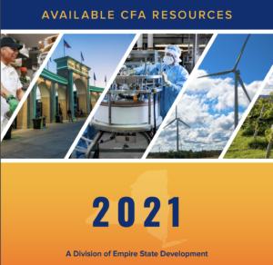 Cover of CFA guide