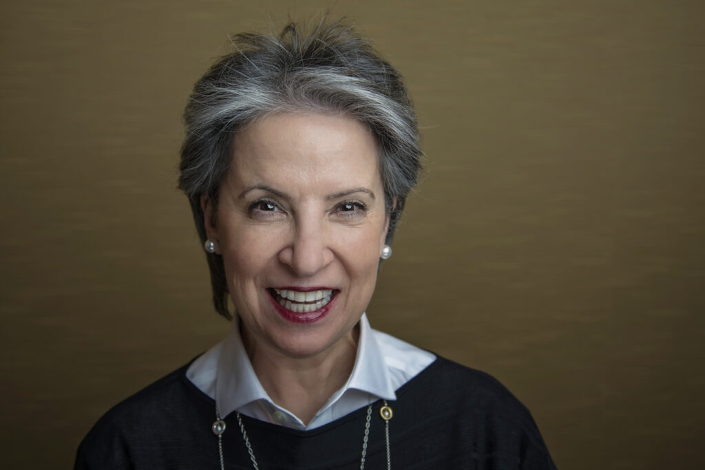 Photo of Sherry Finkel-Murphy